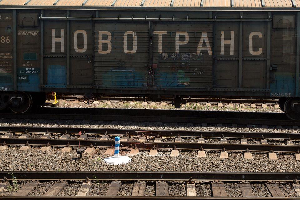 «Новотранс» – восьмой по числу вагонов в собственности (с учетом финансового лизинга) в рейтинге Infoline Rail Russia TOP