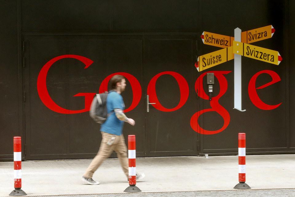 Google спешит за Apple