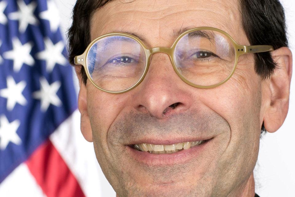 Морис Обстфельд с сентября будет новым главным экономистом МВФ