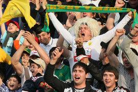 Махачкалинский «Анжи» летом 2013 г. стал мировым лидером по доходам от продажи футболистов