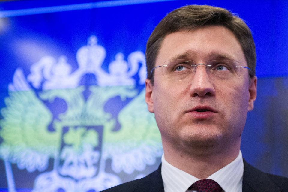 Министр энергетики Александр Новак (на фото) сменит Маттиаса Варнига, давнего знакомого президента Владимира Путина