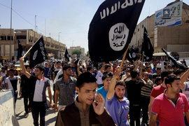 Эксперты говорили о вербовке в ИГ молодежи и об организации эффективной контрпропаганды