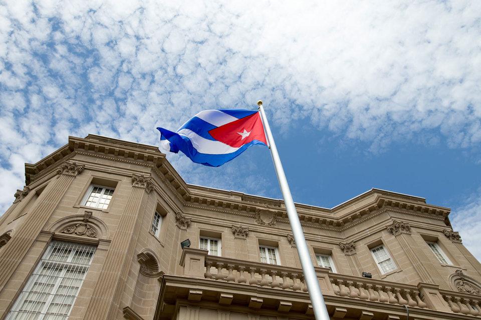 США и Куба восстановили дипломатические отношения