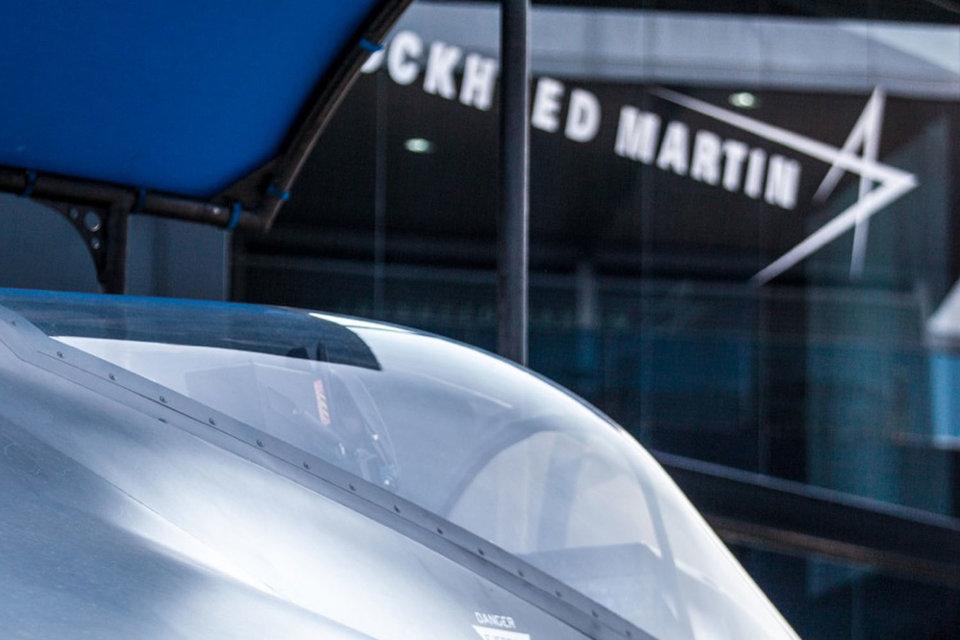 С помощью вертолетного бизнеса Lockheed Martin сможет увеличить долю выручки, получаемой на международном рынке, сверх запланированных 25%