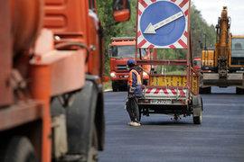 До конца следующего года будут соединены шоссе Энтузиастов и Щелковское шоссе