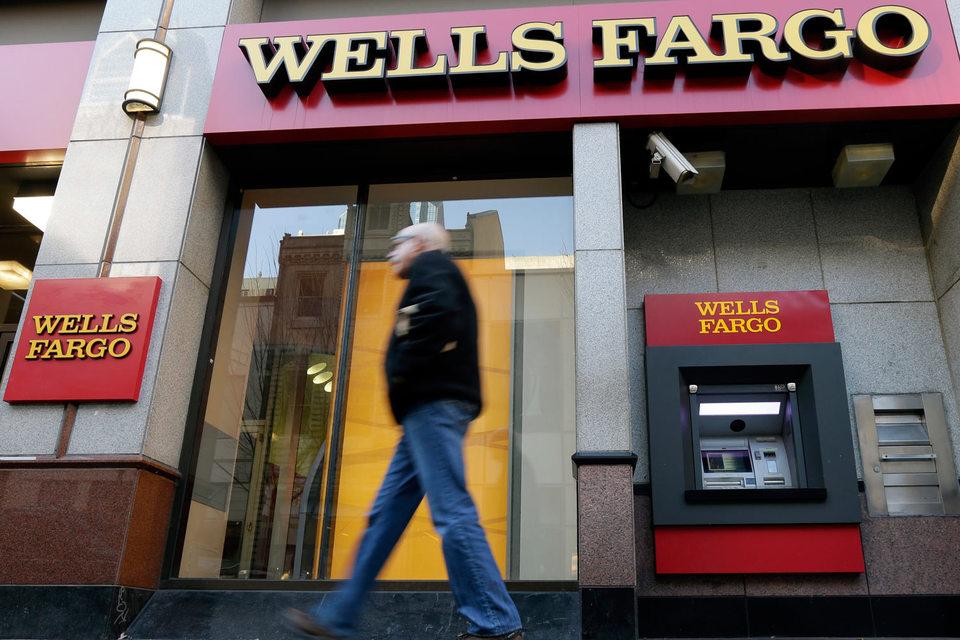 Wells Fargo может стать первым американским банком, чья капитализация достигнет $300 млрд