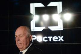 Путин поддержал инициативу «Ростеха», заявили в пресс-службе корпорации