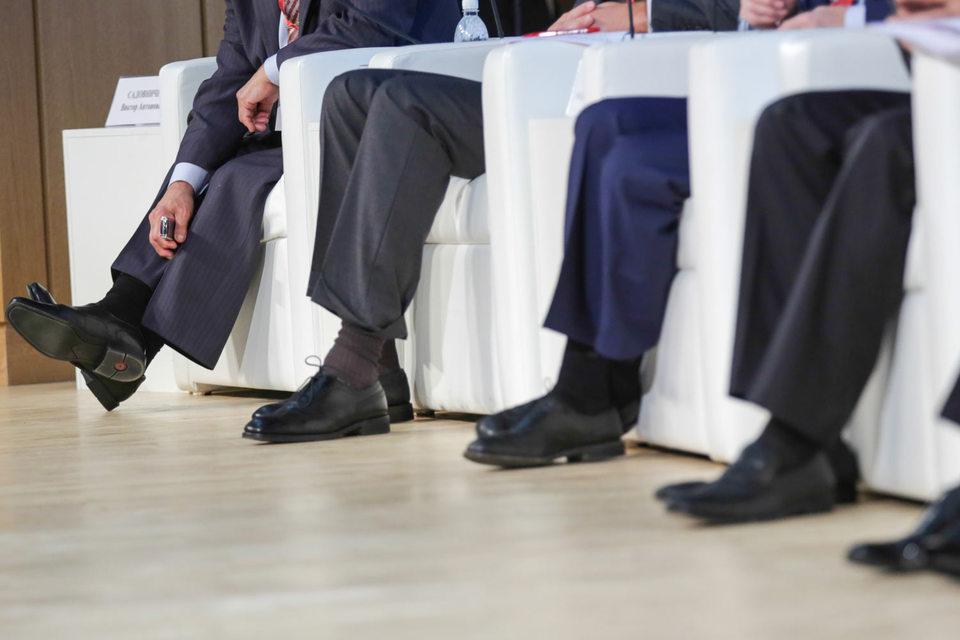 Миноритариям оставлена возможность согласовывать крупные сделки