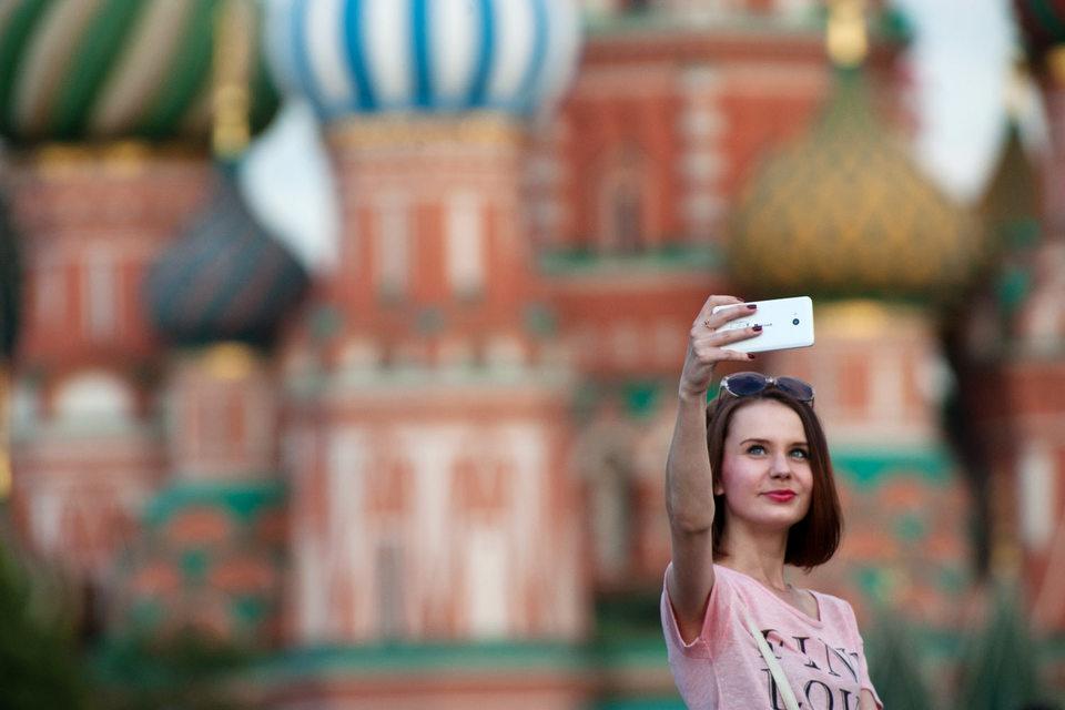 Московские абоненты все чаще пользуются технологией LTE