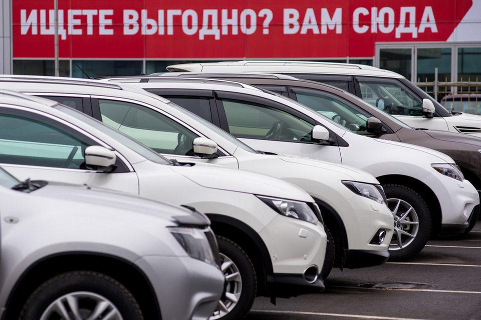 Самым удачным месяцем в этом году стал июнь: продажи выросли на 14% по отношению к маю – до 10 965 автомобилей, но упали на 30% к июню прошлого года