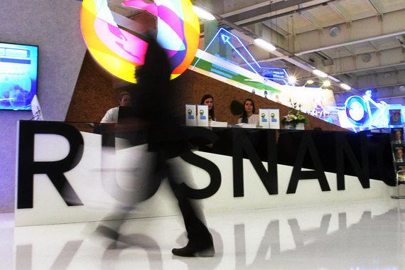 РБК сообщает об отъезде из России пяти менеджеров «Роснано»
