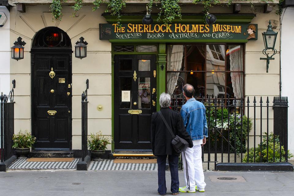 Global Witness призвала британские власти подключиться к расследованию, чтобы выявить истинных хозяев зданий на Бейкер-стрит