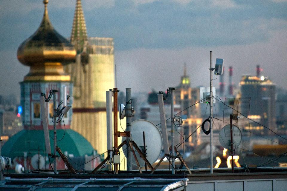 Телекоммуникационная ниша в Москве найдется для всех, вопрос – будет ли она экономически оправданна, интересуются эксперты
