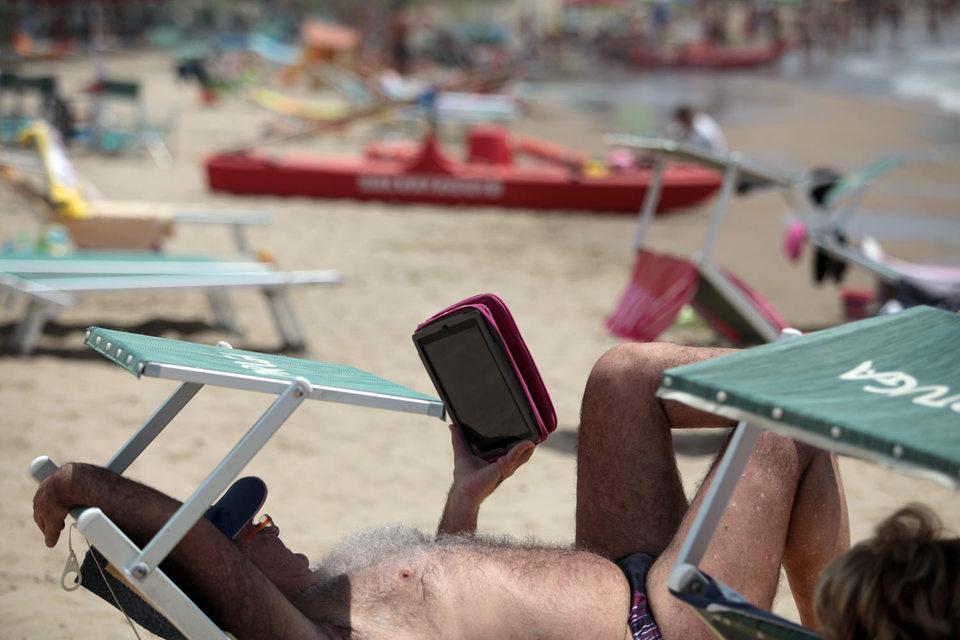 Российские туристы все чаще пользуются высокоскоростным интернетом в роуминге