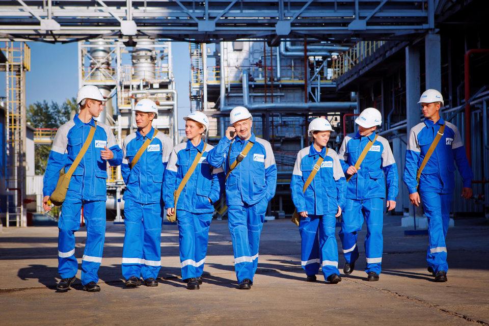 «Газпром нефтехим Салават» попросил государство помочь достроить комплекс акрилатов