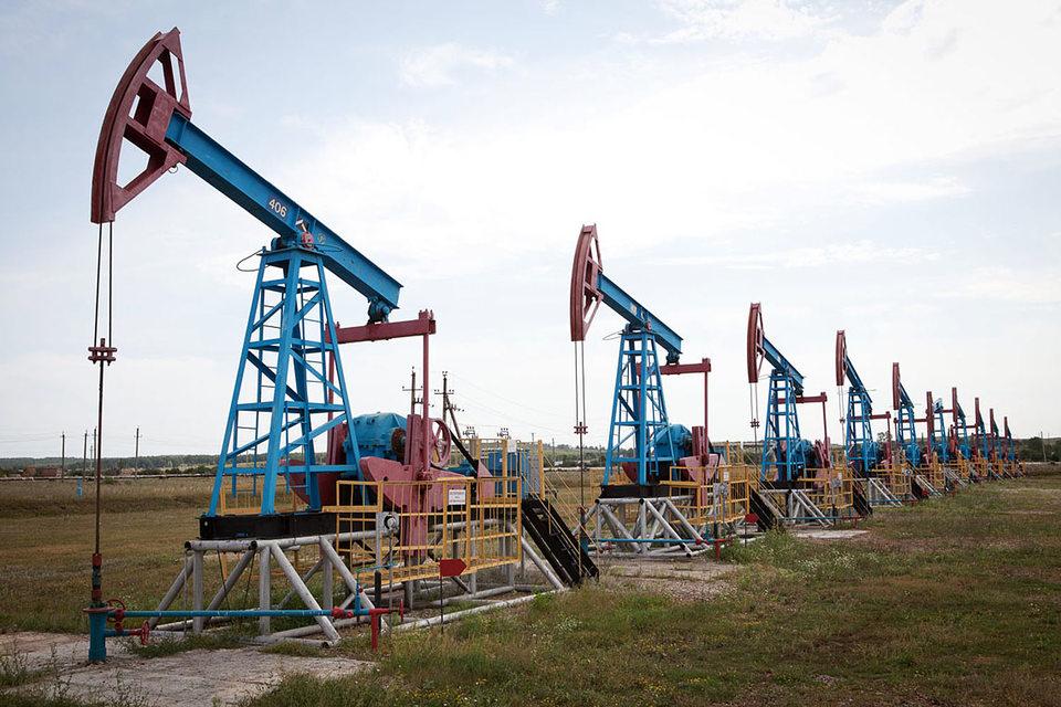 «Башнефть» перерабатывает нефти больше, чем добывает: 21,7 млн т и 17,8 млн т соответственно