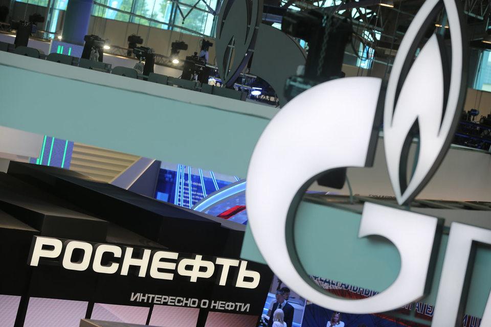 Одновременно к 2025 г. «Роснефть» предлагает разделить «Газпром» по видам деятельности