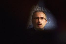Ходорковский рассказал о своих информаторах в Москве