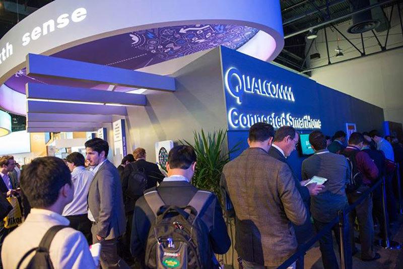 Qualcomm переживает трудное время: прибыль сокращается, котировки за последний год снизились на 21%