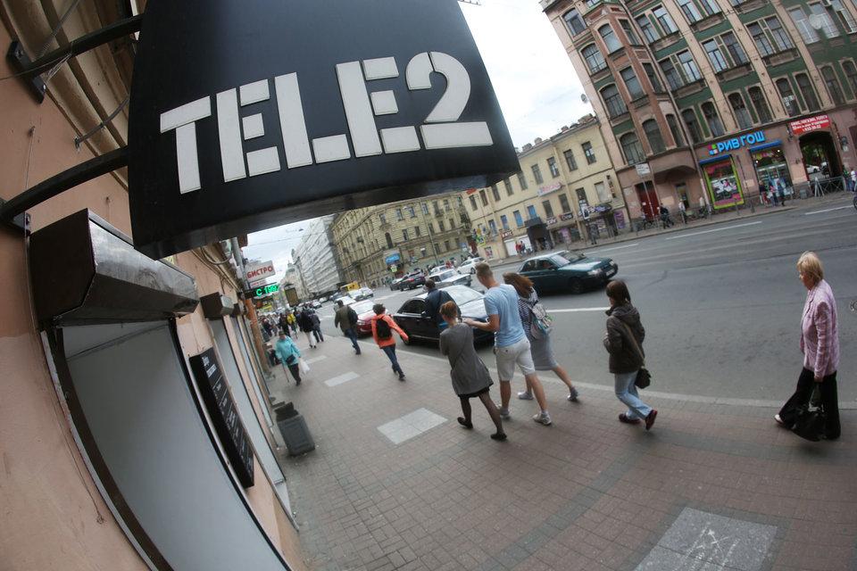 Tele2 хочет подготовиться к выходу в Москву как следует