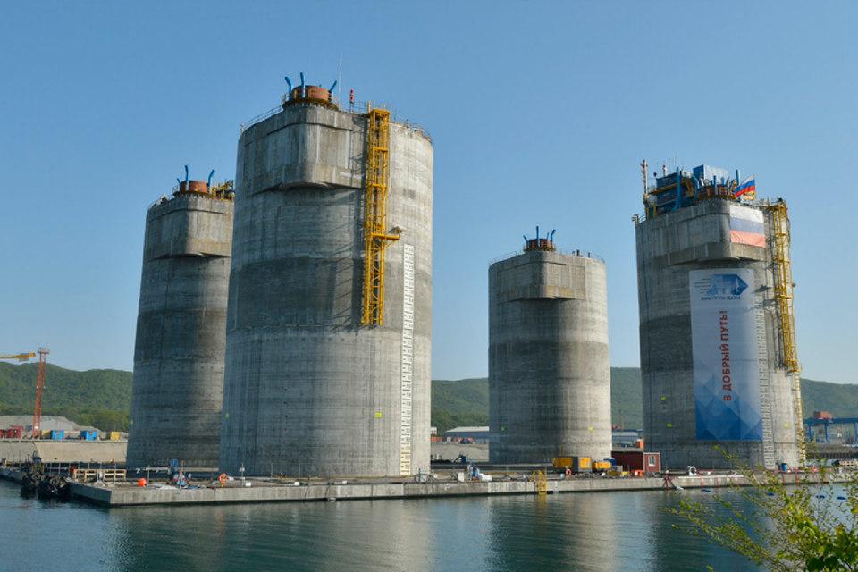 Акционеры «Сахалина-1» – ExxonMobil (30%), «Роснефть» (20%), ONGC (20%) и Sodeco (30%)