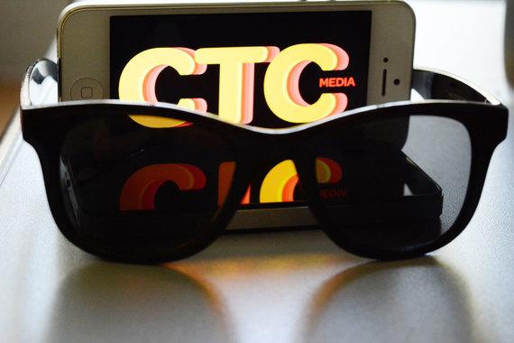 CTC Media сможет вести переговоры о продаже только с ЮТВ