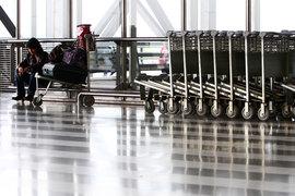 Греция планирует приватизацию 14 аэропортов, в том числе в Салониках (на фото), на Корфу, Миконосе, Родосе и Санторине