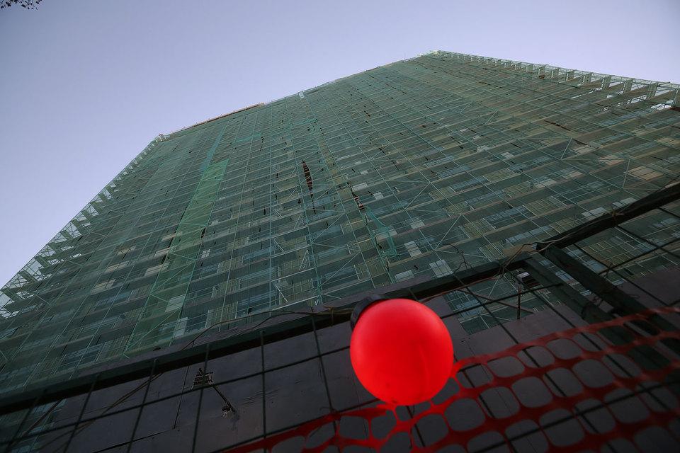 «Панавто» попросила изменить функциональное назначение будущей гостиницы на жилье