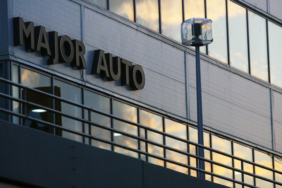 «Мэйджор» стал продавать марку Lada