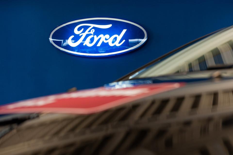 Выручка Ford в минувшем квартале немного снизилась, до $37,3 млрд по сравнению с $37,4 млрд за аналогичный период прошлого года