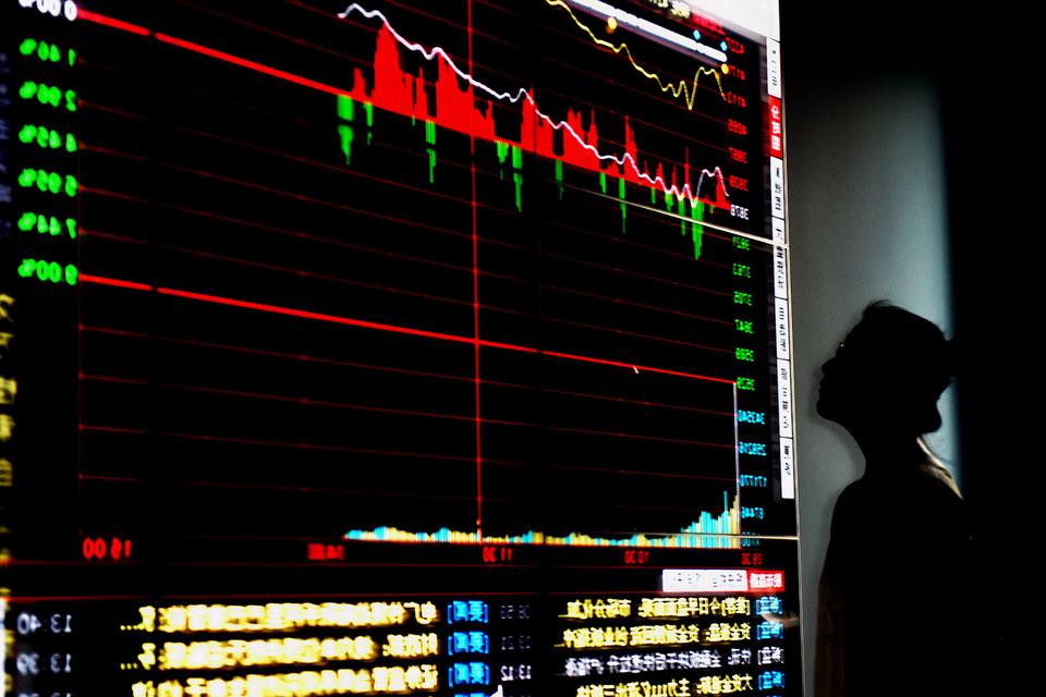 Китайский рынок традиционно волатилен