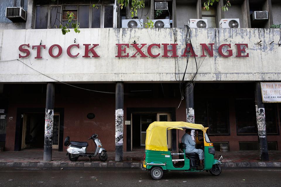 Падение цен на сырье и укрепление доллара оказали серьезное негативное воздействие на экономики многих развивающихся стран