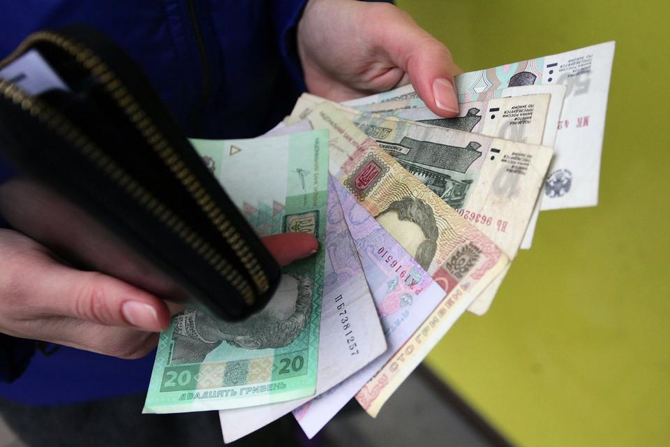 Более половины находящейся в обращении валюты – рубли, говорят донецкие бизнесмены и представители повстанцев