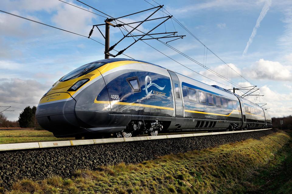 Siemens и Bombardier сядут в один вагон