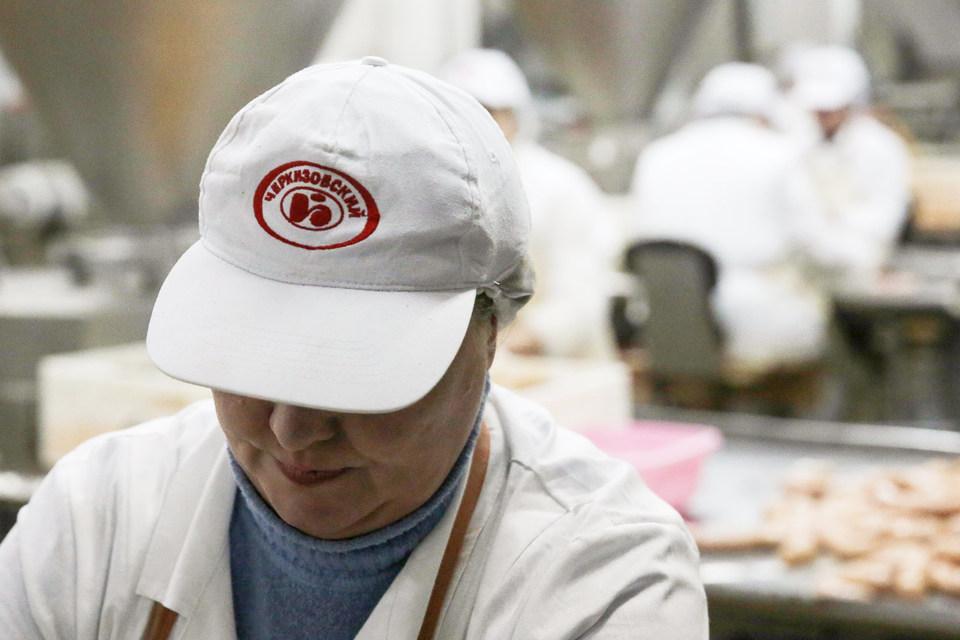Агрохолдинг «Черкизово» впервые за все время отчетности компании снизил продажи свинины