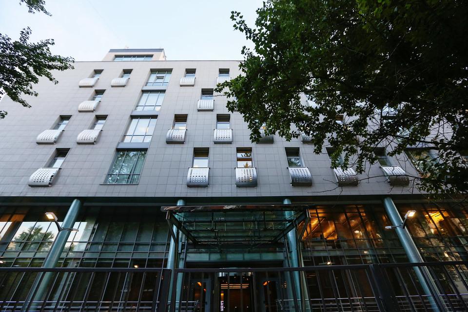Вместо денег продавец получил за здание 4,5% O1 Properties