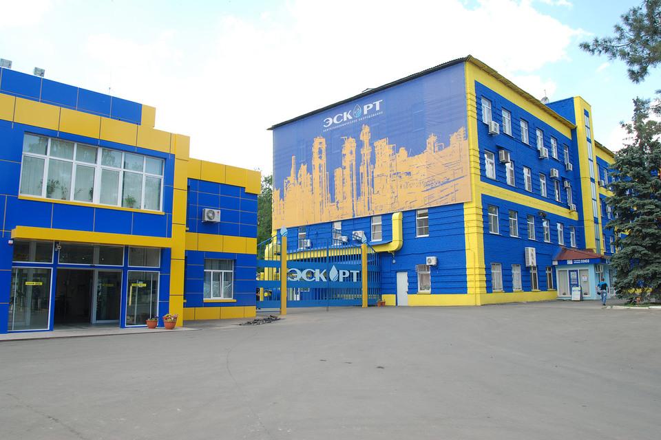Владимир Базиян продал контрольный пакет акций «Эскорта» Леониду Тавровскому в 2009 г.
