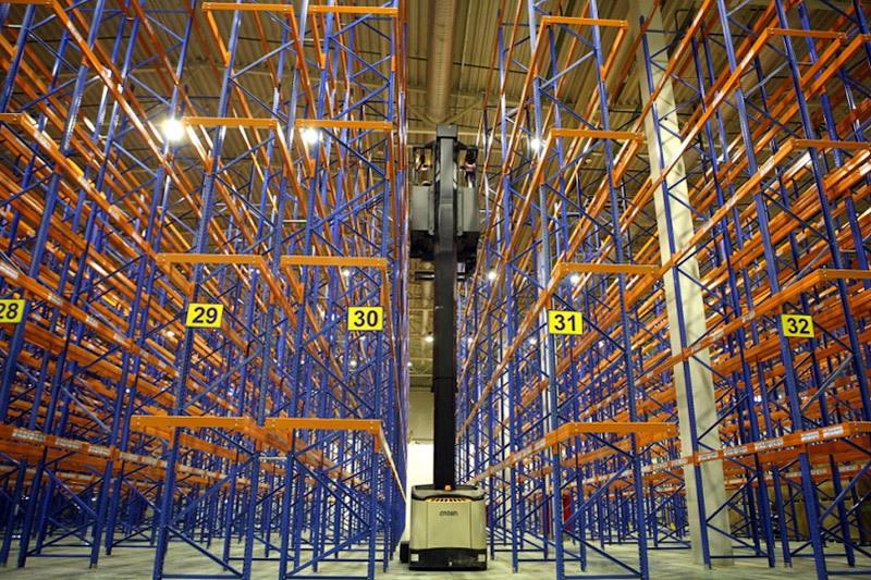 Арендаторы переезжают из «Биек Тау» на другие склады, более дешевые