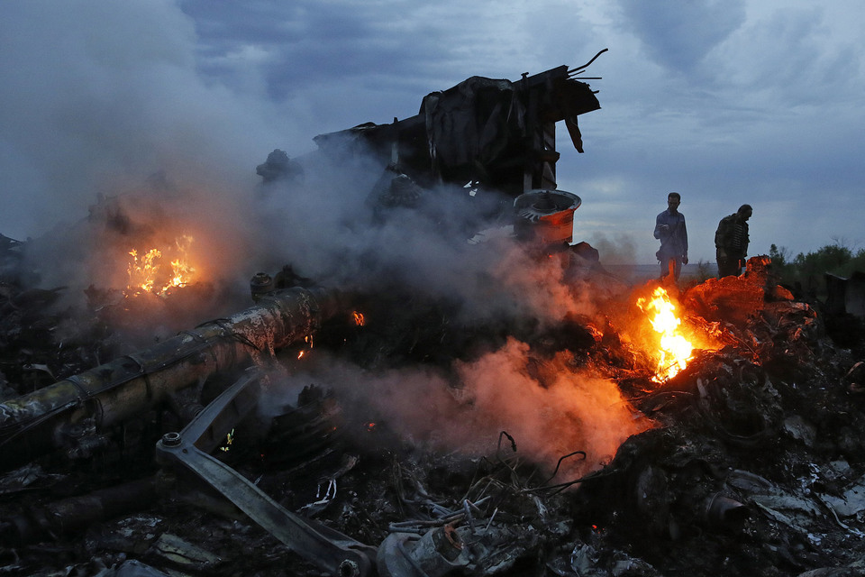 Россия наложит вето на резолюцию Совета Безопасности ООН о создании трибунала по катастрофе Boeing