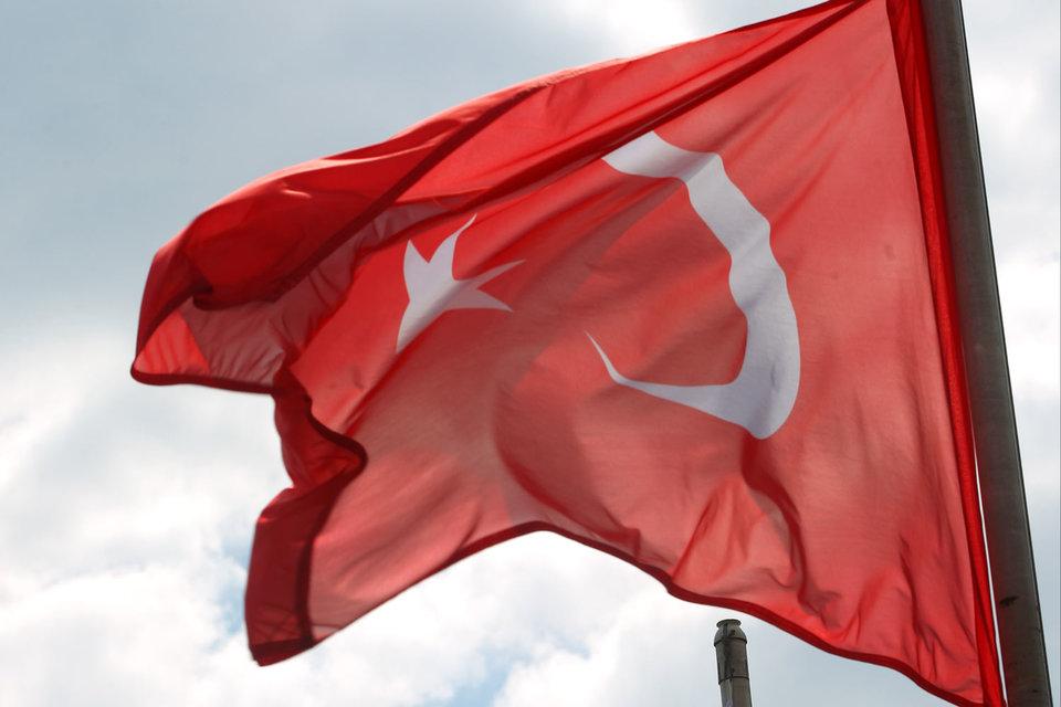Перед началом строительства газопровода Турция хочет получить от России скидку