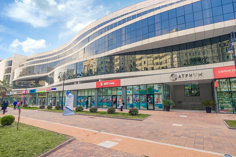 У Сочи еще есть шанс получить компенсацию за торговые площади в центре города