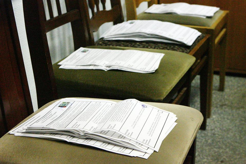 Членов избиркомов за нарушения избирательного законодательства наказывают не строго