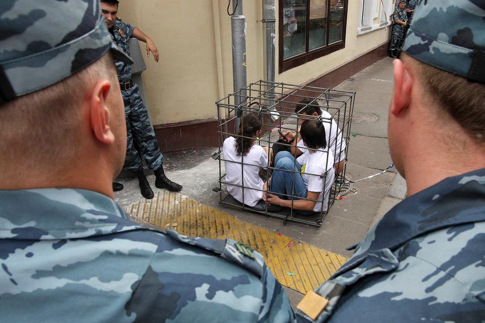 Либерализация уголовного наказания давно назрела