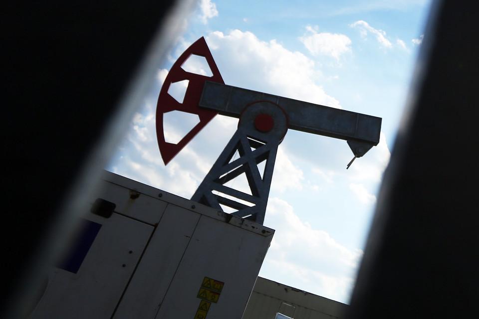 ОПЕК и Россия заговаривают нефть