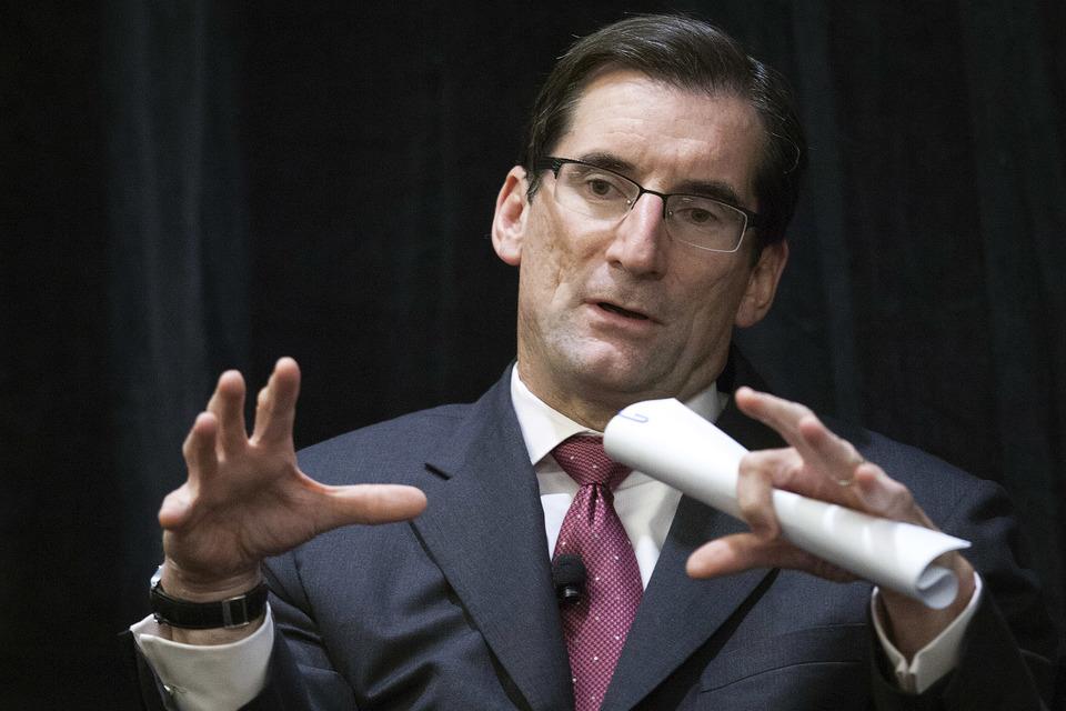 Генеральный директор NASDAQ Роберт Грайфелд