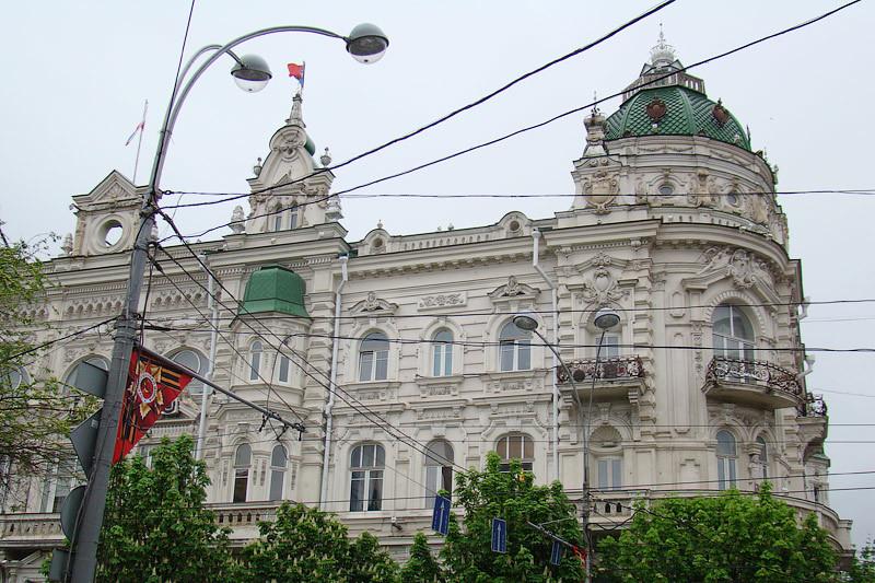 Мэрия Ростова большую часть средств на освещение деятельности в СМИ потратила к 9 Мая