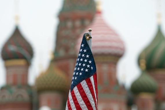 Вашингтон: Это не новые санкции против России, это усиление старых