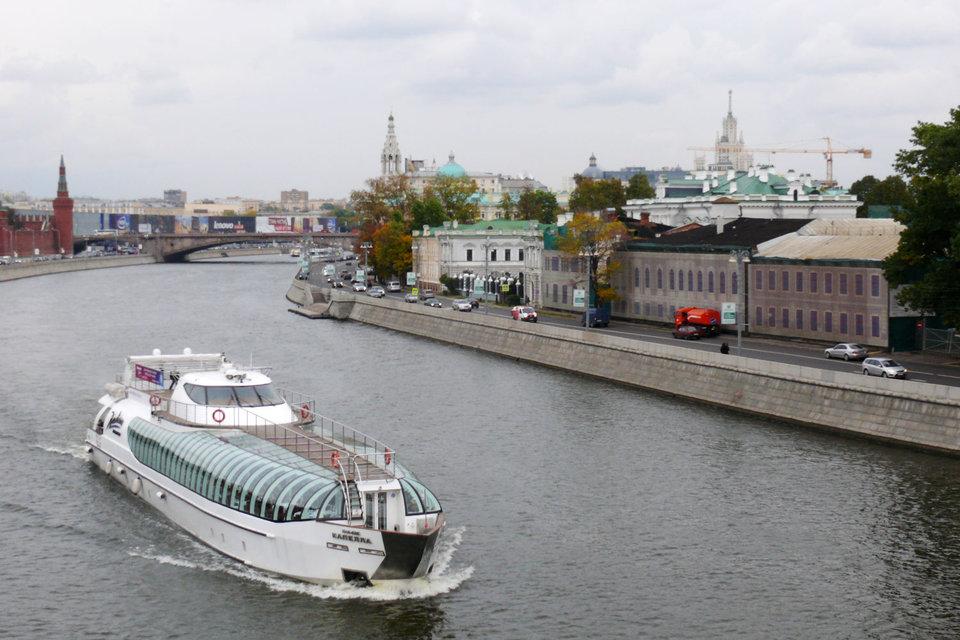 Конкурс на создание архконцепции МФК на Софийской набережной, который пройдет в два этапа, был объявлен 22 июня