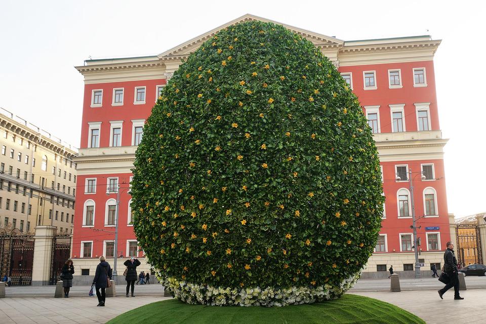 Бюджетная подушка Москвы позволит столице выстоять в тяжелые времена