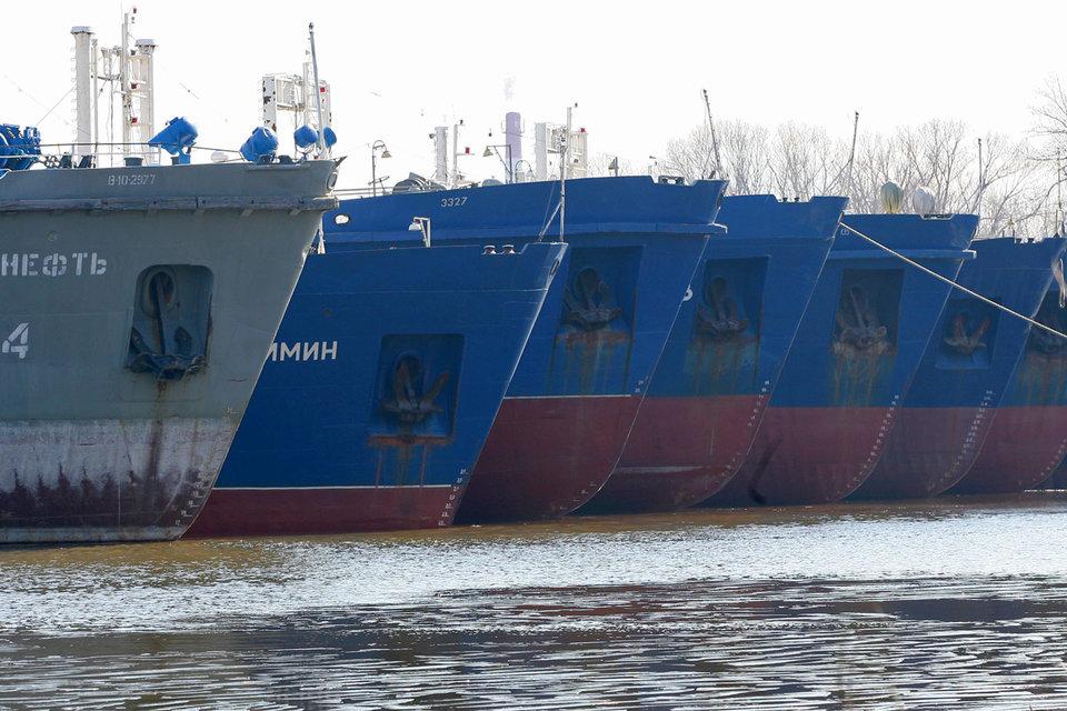 В июне и июле США, в среднем, импортировали более 70 000 баррелей российской нефти в день
